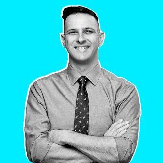 Councilmember Ryan Dorsey